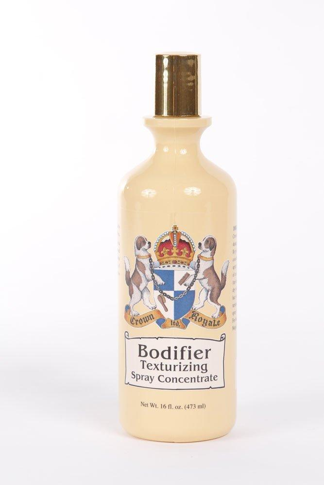 Crown Royale Bodifier Texturizing Spray Concentrate 16oz
