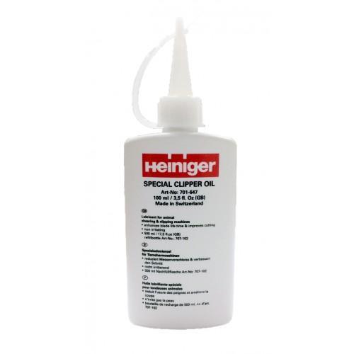 Clipper Oil -100ml Bottle