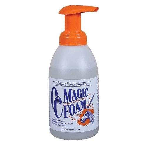 Chris Christensen OC Magic Foam 18oz (532ml)