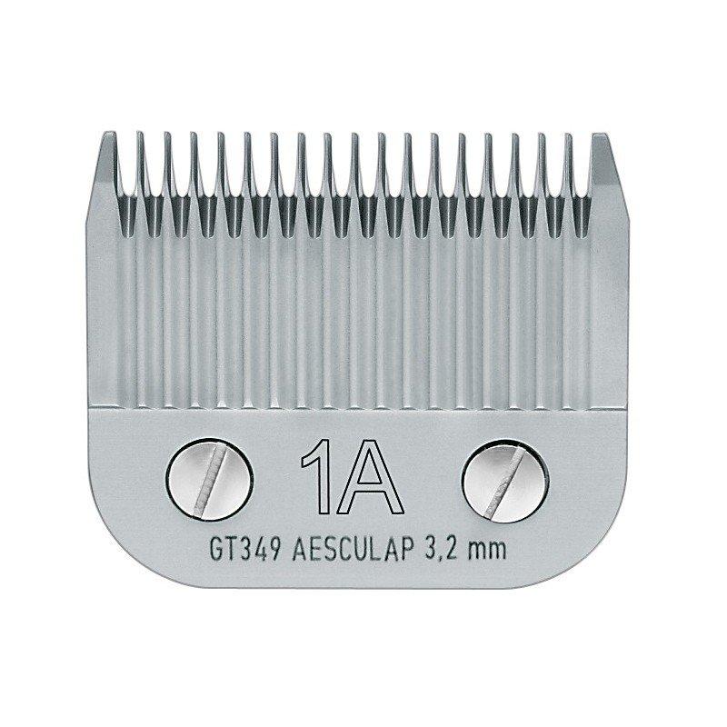Aesculap #1A  Clipper Blade - 3.2mm