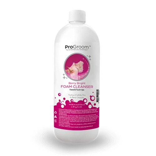 ProGroom Berry Bright - Refill 1 Litre