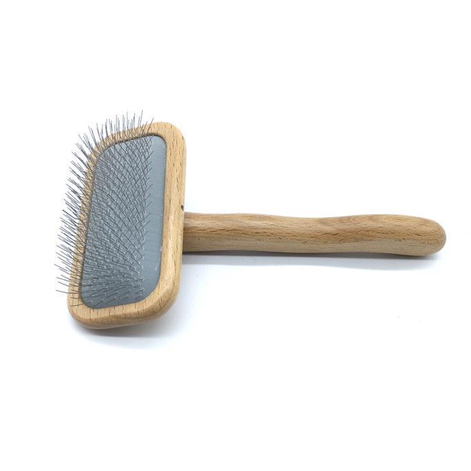 Pet Slicker ProGroom Brush - Size Medium