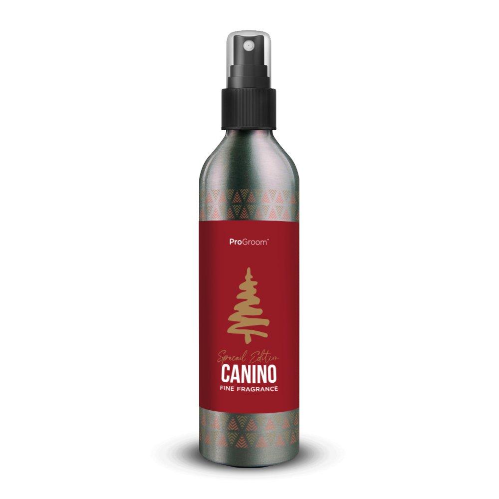 Progroom Canino Christmas Special Edition 250ml