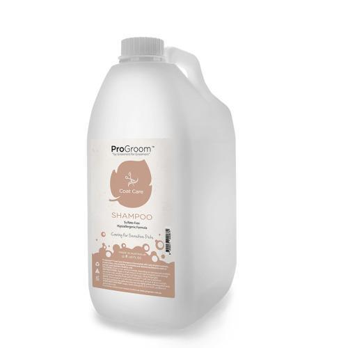 ProGroom Coat Care Shampoo -  5 Litre