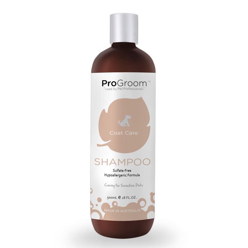 ProGroom Coat Care Shampoo 500 ml