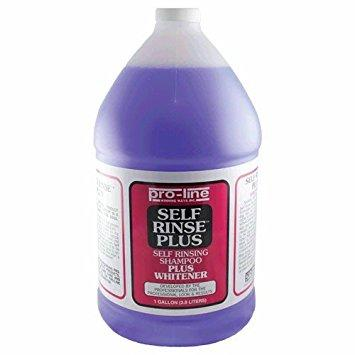 Chris Christensen Proline Self Rinse Plus 128oz (Gallon)