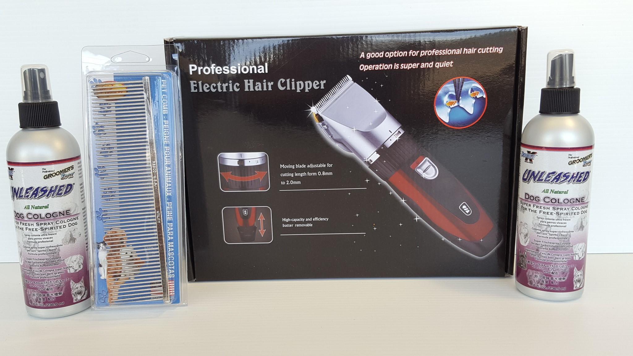 Clipper World Combo No. 7