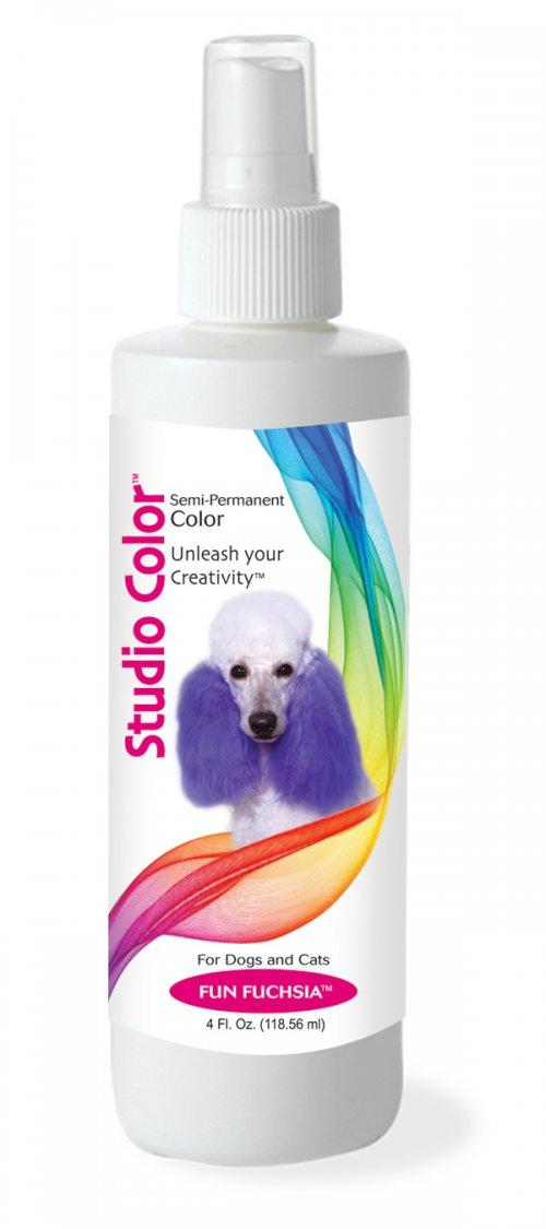 Davis Studio Colour - Fun Fuchsia