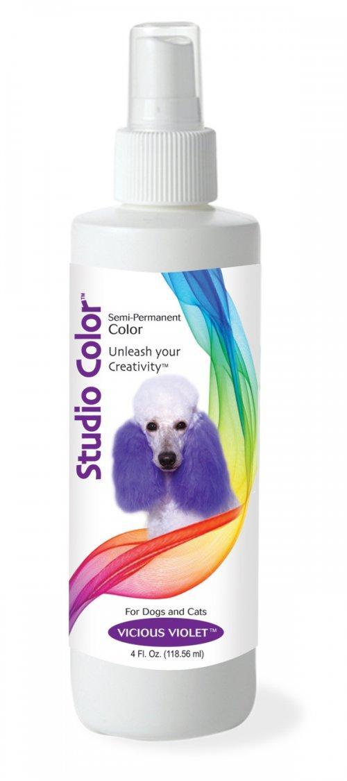 Davis Studio Colour - Vicious Violet