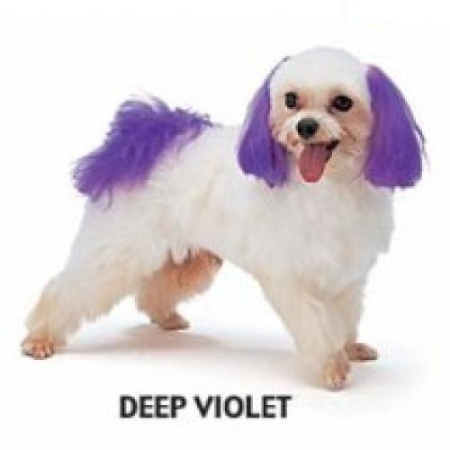 Dyex - Deep Violet 50g