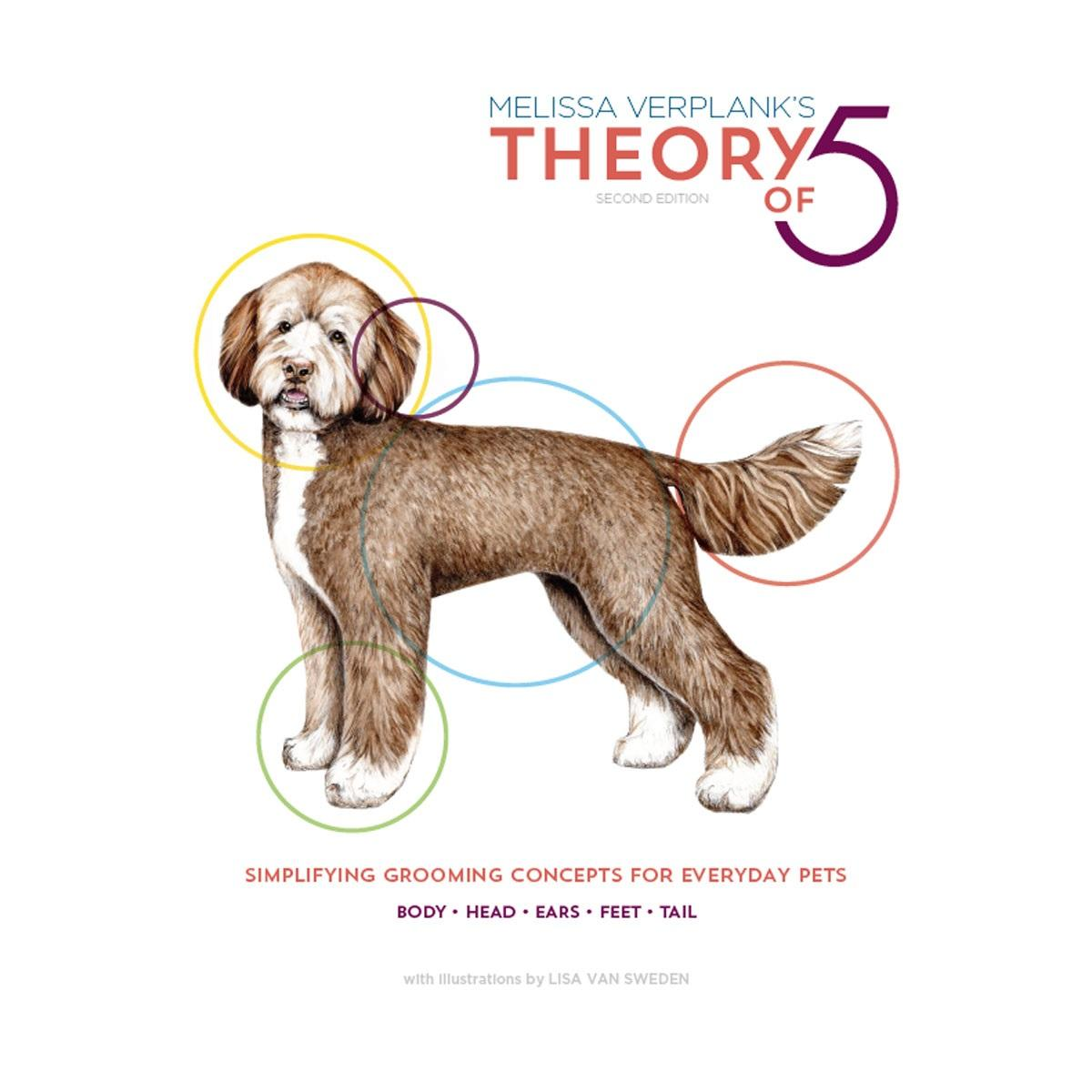 Theory Of 5 2nd Edition