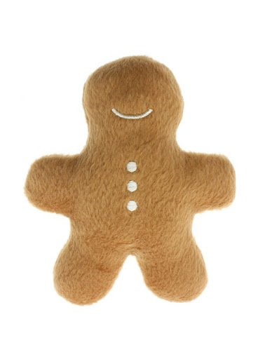 Gingerbread Man Toy