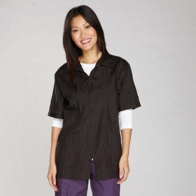 TP Grooming Jacket - Large Black