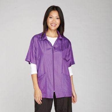 TP Grooming Jacket - Small Purple