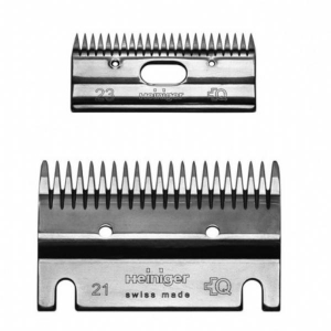 Large Horse Blade Sharpening Set
