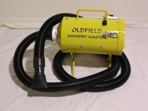 Oldfield PD5000 Single Motor