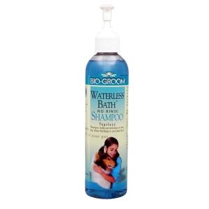Bio-Groom Waterless Bath 236ml