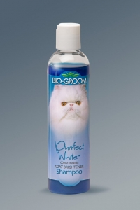 Bio Groom Purrfect White 236ml