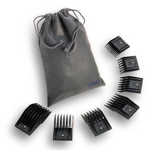 Oster 7 Piece Attachment Combs