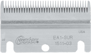 Oster Surgical Blade - Bottom Blade Only - Large Animal Clipper