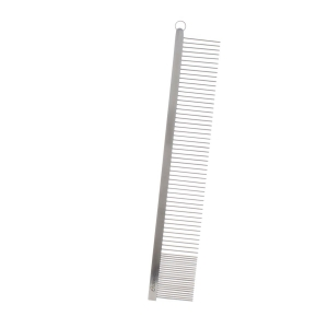 """Oster Grooming Comb 10"""" Length"""
