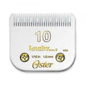 Oster Lucky9 Cat Blade #10