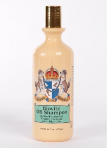 Crown Royale Biovite OB Shampoo Formula 1 16oz (473ml) - Click for more info