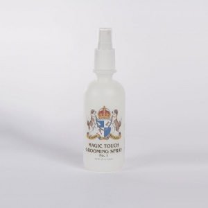 Crown Royale Magic Touch Grooming Spray #1 RTU 8oz 236ml - Click for more info