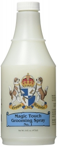Crown Royale Magic Touch Grooming Spray #1 RTU 473ml - Click for more info