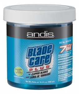 Andis 7 In 1 Blade Care Dip 488ml