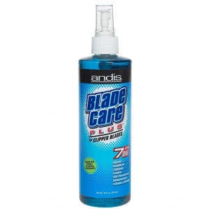 Andis 7 In 1 Blade Care Spray Bottle 473ml