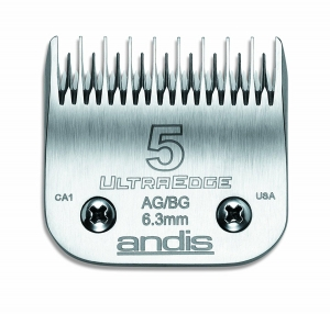 Andis UltraEdge #5 Skip Tooth Blade