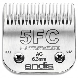Andis Ultra Edge #5FC Blade