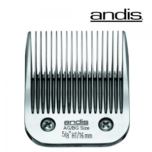 Andis Ultra Edge #5/8 HT Full Blade