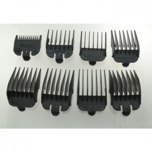 Wahl Show Pro No.8 Snap on Comb 1 Cut