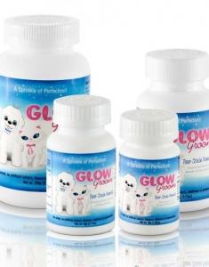 Glow Groom Tear Stain Remedy 60g