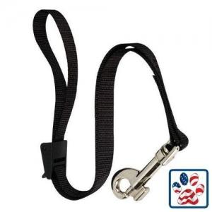 Grooming Loop 18 x 3/8 Black with Cam Lock