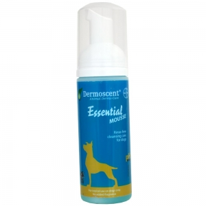 PAW Dermoscent Essential Mousse 150ml