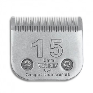 Wahl Competition Series #15 Blade