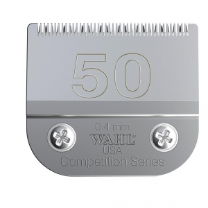 Wahl Competition Series #50 Blade