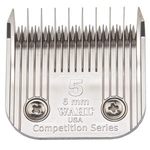 Wahl Competition Series #5 Skip Tooth Blade