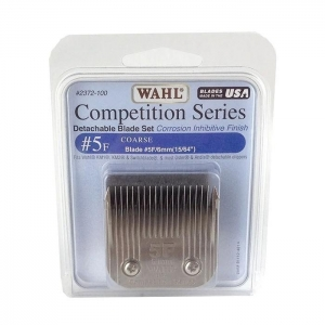 Wahl Competition Series #5F Blade