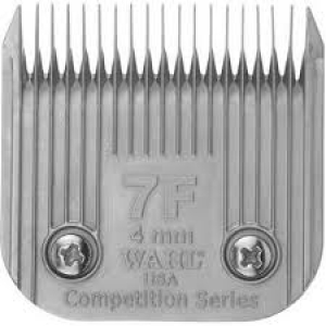 Wahl Competition Series #7F Blade