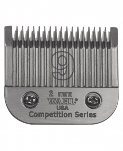Wahl Competition Series #9 Blade