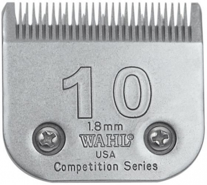Wahl Competition Series #10 Blade