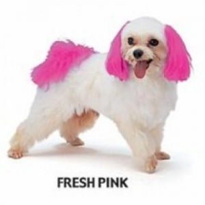 Dyex Dog Dye - Fresh Pink 150g