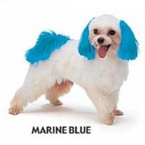 Dyex Dog Dye - Marine Blue 150g