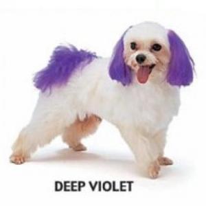 Dyex Dog Dye - Deep Violet 150g