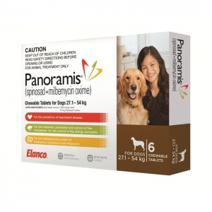 Comfrortis Plus Brown 27.1kg - 54KG  - 6pk