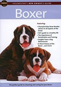 Houndstar's New Owners Guide Boxer